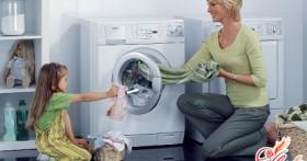 Уход за домашней помощницей: чистка стиральной машины