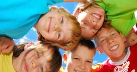 Летний детский сад в Москве для младших школьников