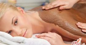 Пилинг тела: очищаем кожу самостоятельно
