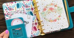 Как оформить и вести личный дневник — занятие для юных леди