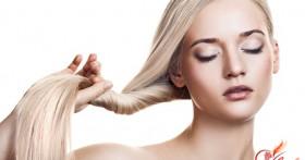 Как ухаживать за волосами при помощи кокосового масла