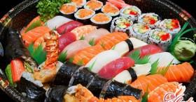 Готовим суши у себя дома