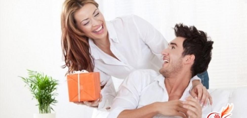 Что можно подарить мужу на день рождения