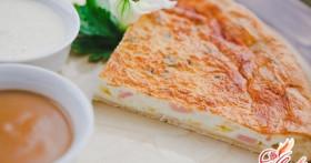 Пирог на майонезе: необычные рецепты на каждый день