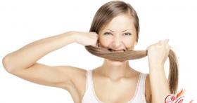 Выпадение волос: остановить и укрепить