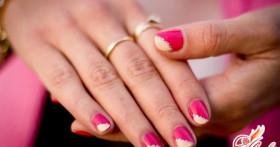 Маникюр на коротких ногтях: несколько модных и оригинальных идей
