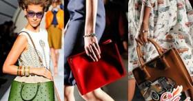 Женские сумки весна-лето 2016: ультрамодные новинки