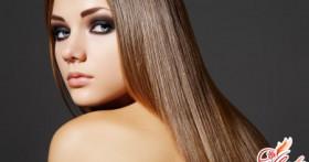 Как провести тонирование волос в русый цвет?
