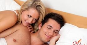 Секс в жизни женщины: его значение и усовершенствование