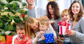 Сколько выходных дней на январские праздники будет в России, Украине и Белоруси