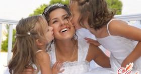 Свадебные приметы и традиции: как обеспечить семейное счастье с первого дня