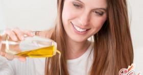 Маска для волос с оливковым маслом — лучшее средство для здоровья волос