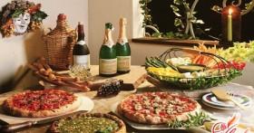 Секреты кулинаров: как правильно приготовить пиццу