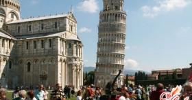 Достопримечательности великой Италии