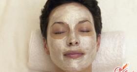 Самая эффективная маска для лица от шелушения