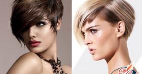 Какую форму стрижки выбрать для коротких волос?