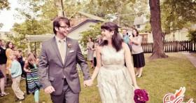 В первый свадебный годок дарят ситцевый платок