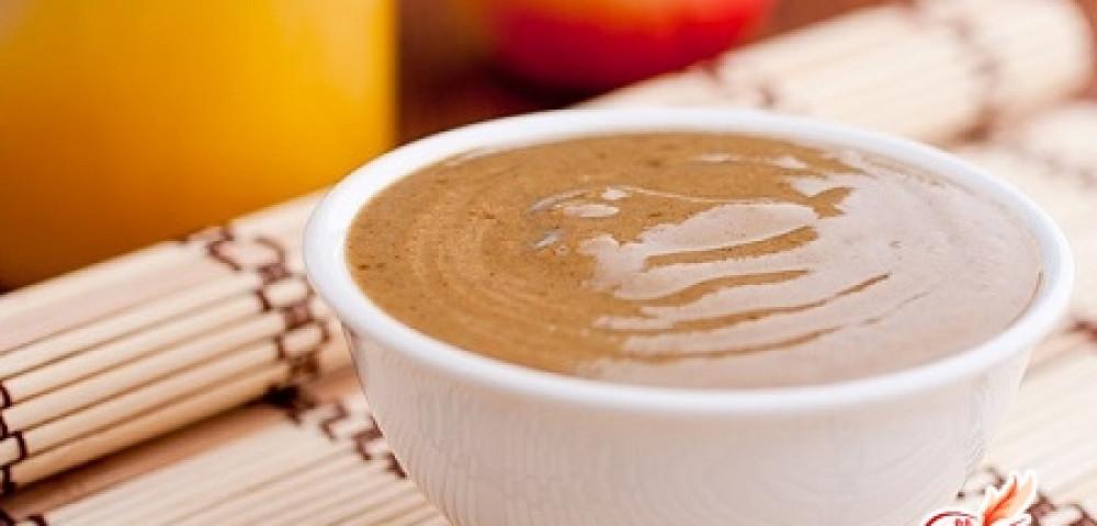 Горчичный соус - вкусный рецепт с пошаговым фото