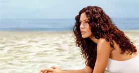 Летом не только кожа, но и волосы нуждается в защите