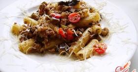 Простые рецепты для ужина из макарон