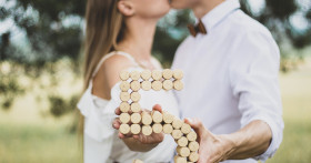 Идеи подарков на деревянную свадьбу