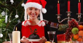 Избавляемся от лишних килограммов после Нового года: диеты звезд