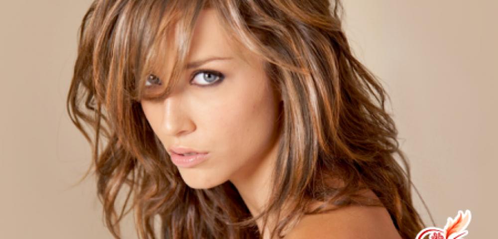 Как можно покрасить волосы с эффектом выгоревших волос