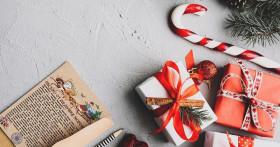 Шаблоны писем от Деда Мороза на 2019 год