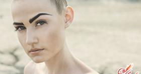 Как сделать брови густыми – эффективные средства