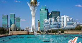 Интересные достопримечательности Казахстана