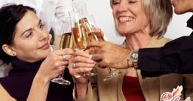 Как поздравить маму с юбилеем