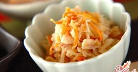 Салат с редькой: сочно и аппетитно