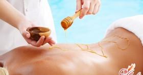 Медовый массаж от целлюлита — боремся за красоту!