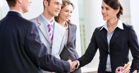 Имидж руководителя: секреты успешных людей
