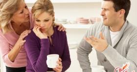Конфликты в семье. Как вести себя, чтобы избежать ссор?