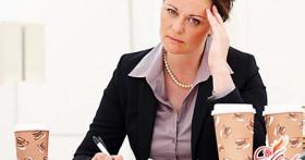 7 серьезных причин постоянной усталости