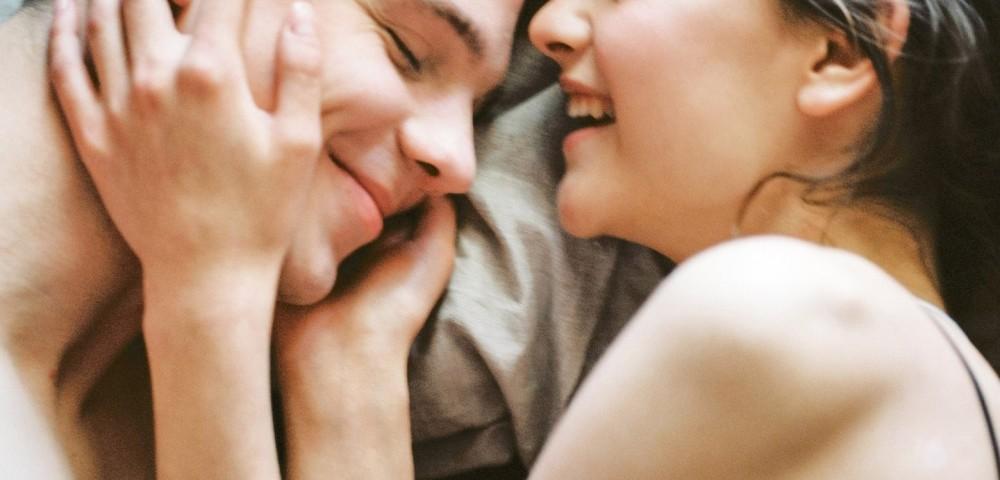 Как доставить райское удовольствие мужчине в постели