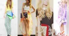 Подростковая мода — какая она?