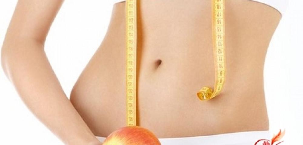 Похудение без стресса для организма с диетой углеводного чередования