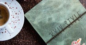 Блокнот в вашей сумочке — аксессуар или необходимость?