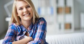Как девушке стать красивой и привлекательной