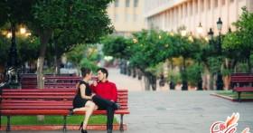 Как вести себя с мужчиной — Весами, чтобы быть с ним счастливой