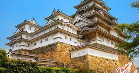 Самые удивительные достопримечательности Японии