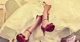 Как научиться ходить на высоких каблуках и быть всегда «на высоте»