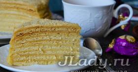 Вкусные новогодние торты своими руками: пошаговые рецепты с фото