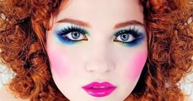 Как правильно делать макияж, чтобы красавица не превратилась в чудовище?