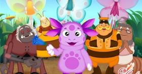 Наконец свершилось: Лунтик – лучший мультфильм для воспитания детей