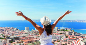 5 мест, где можно недорого отдохнуть без визы