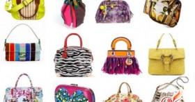 Женские сумки на каждый день