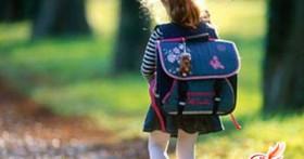 Как купить школьный ранец?